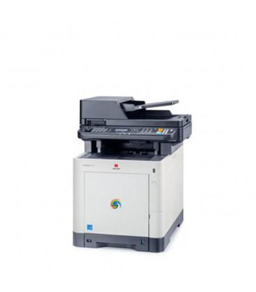 Olivetti d-Color MF3004 Multifunction Printer