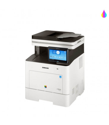 Samsung SL-C4060fx Multifunction Printer