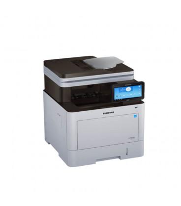 Samsung SL-M4560fx Multifunction Printer