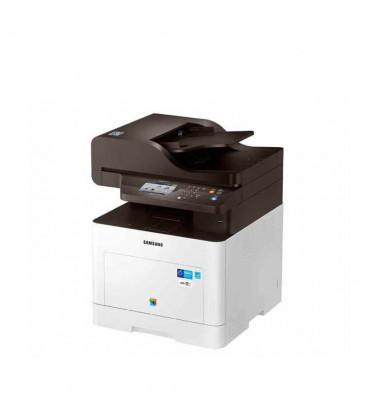 Samsung SL-C3060fr Multifunction Printer