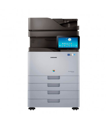 Samsung SL-X7600 Multifunction Printer
