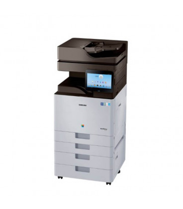 Samsung SL-X4220rx Multifunction Printer