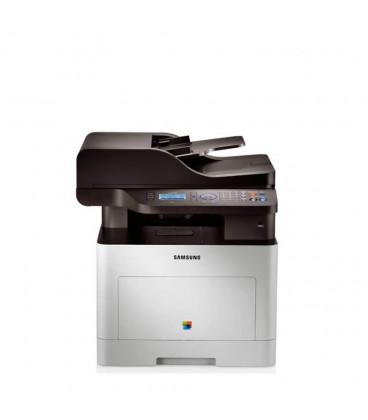 Samsung CLX-6260fr Multifunction Printer