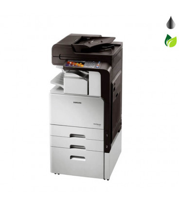 Refurbished Samsung SCX-8123 Multifunction Printer