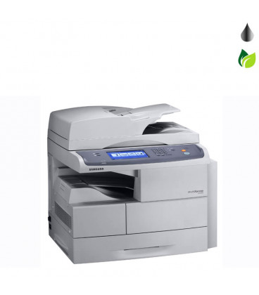 Refurbished Samsung SCX-6555 Multifunction Printer