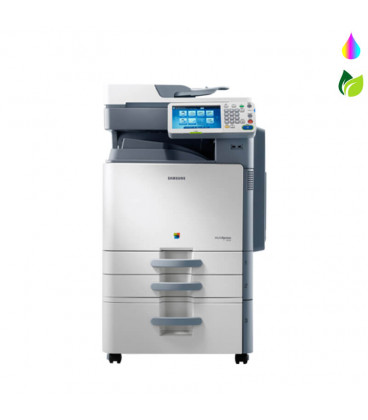 Refurbished Samsung CLX-9352 Multifunction Printer