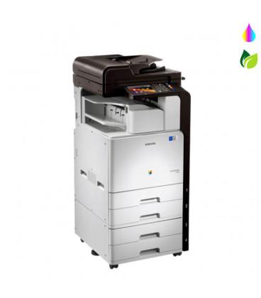 Refurbished Samsung CLX-9201 Multifunction Printer