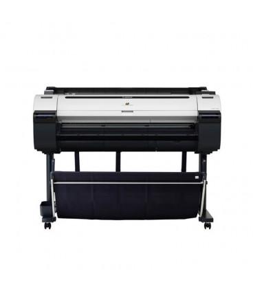 Canon imagePROGRAF iPF770 Wide Format Printer
