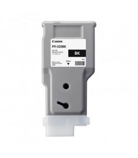 Canon PFI-320 Black Ink Cartridge