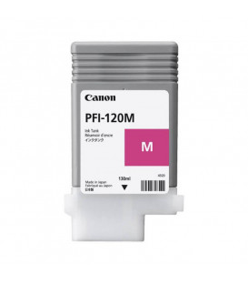 Canon PFI-120 Magenta Ink Cartridge