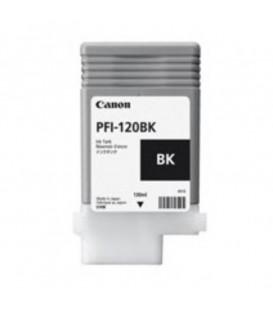 Canon PFI-120 Black Ink Cartridge