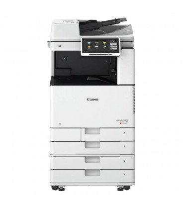 Canon iR A DX C3725i Multifunction Printer