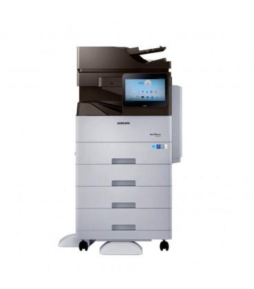 Refurbished Samsung SL-M4370 Multifunction Printer