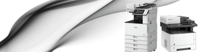 Black & White Multifunction Printers